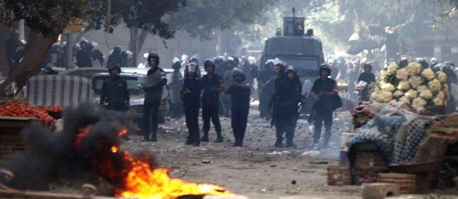 ÉGYPTE - Le couvre-feu décrété par Moubarak couvrefeuegypte242369jpg133777